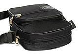 Мужская сумка компактная на плечо и пояс 2661, фото 2