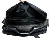 Большая вместительная большая сумка (W-2651), фото 4