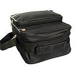 Мужская удобная вместительная сумка 2660, фото 6