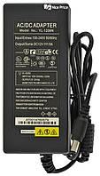Блок питания UKC 12V 6A + кабель питания (5274), фото 2