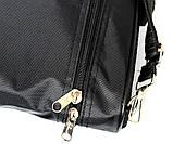 Мужская сумка - почтальон на плечо для бумаг (2721), фото 3
