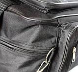Мужская вместительная хозяйственная сумка (2760), фото 5