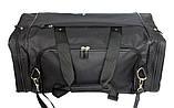 Дорожная большая удобная мужская сумка (3050), фото 4