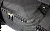 Дорожная большая удобная мужская сумка (3050), фото 7