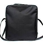 Вместительная тканевая сумка для мужчин (2431), фото 4