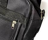 Вместительная хозяйственная сумка тканевая (2071), фото 5
