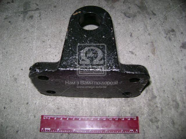 Вилка буксирная ГАЗ 3307,3309,33104 ВАЛДАЙ задняя (производство ГАЗ) (арт. 3310-2806062), rqc1