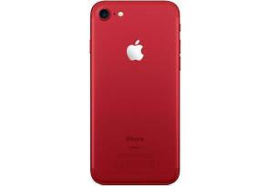 Смартфон Apple IPhone 7 128 GB Red Stock B, фото 3