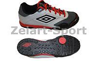 Обувь спорт. Сороконожки UMBRO 80551UCUX SOLAR-A TF