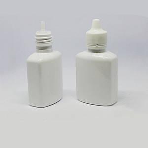 Флакон пластиковый 50 мл
