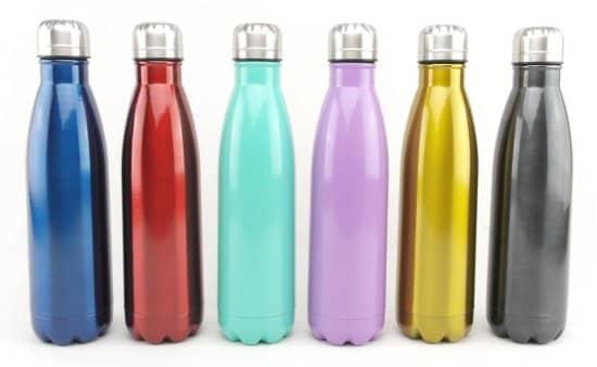 Термос бутылка 0,5 л варианты цветов