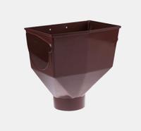 Горло желоба водосточной системы PROFiL 130/100