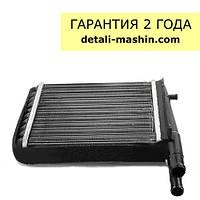 Радіатор опалювача ВАЗ 2110 2111 2112 2170 Пріора 2171 2172 (з 2003 року випуску) ДК (радіатор пічки)