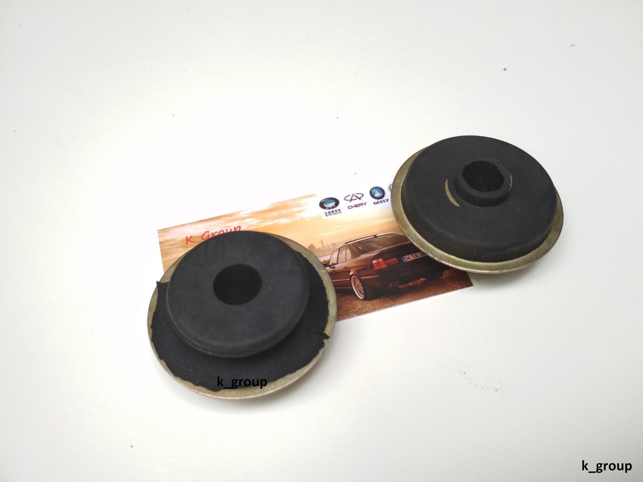 Опора заднего амортизатора верхняя (втулка) Geely MK (Джили МК)