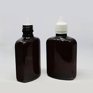 Флакон пластиковый 100 мл (цена от 3.5 грн*)