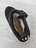 Спортивные женские зимние ботинки - кроссовки (БТ-5б), фото 10