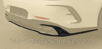 MANSORY rear diffuser for Mercedes AMG GT 63S Х290