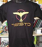 Футболка Tiesto, фото 2