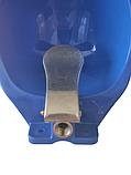 Поилка чашечная для крупного рогатого скота Н-Т PCH- 8 синяя, фото 3