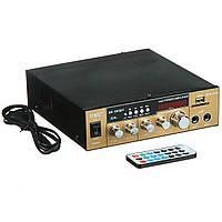 Усилитель звука UKC (AMP SN 003 BT)