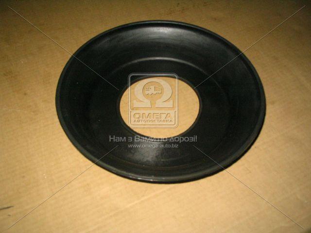 Диафрагма гидроваккуумного усилителя тормозов ГАЗ 53 (покупной ГАЗ) (арт. 51П-3550075), rqz1