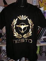 Футболка Tiesto Gold