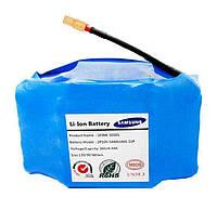 Аккумулятор для гироскутера 36 Вольт 4,0 А 4000mAh