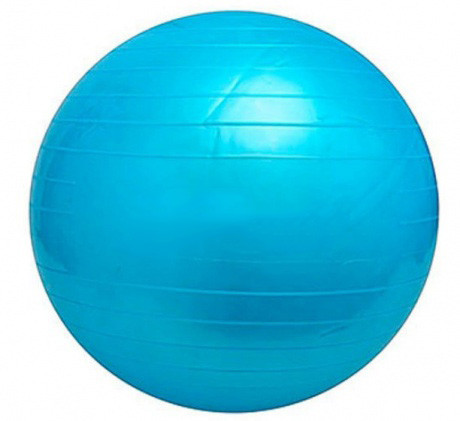 Мяч для фитнеса Profit 65 см (0276) Синий