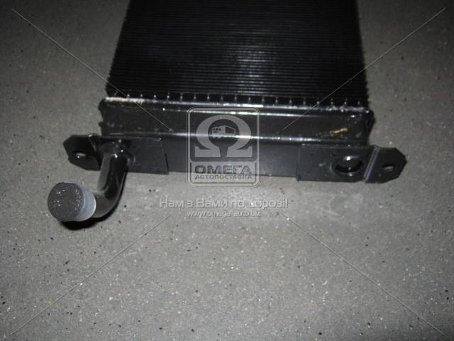 Радиатор масляный КАМАЗ, МАЗ, УРАЛ, КРАЗ (производство ШААЗ) (арт. 5320-1013010-02)