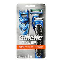 Бритва-стайлер з 1 змінною касетою Gillette Fusion ProGlide Styler (7702018273386)