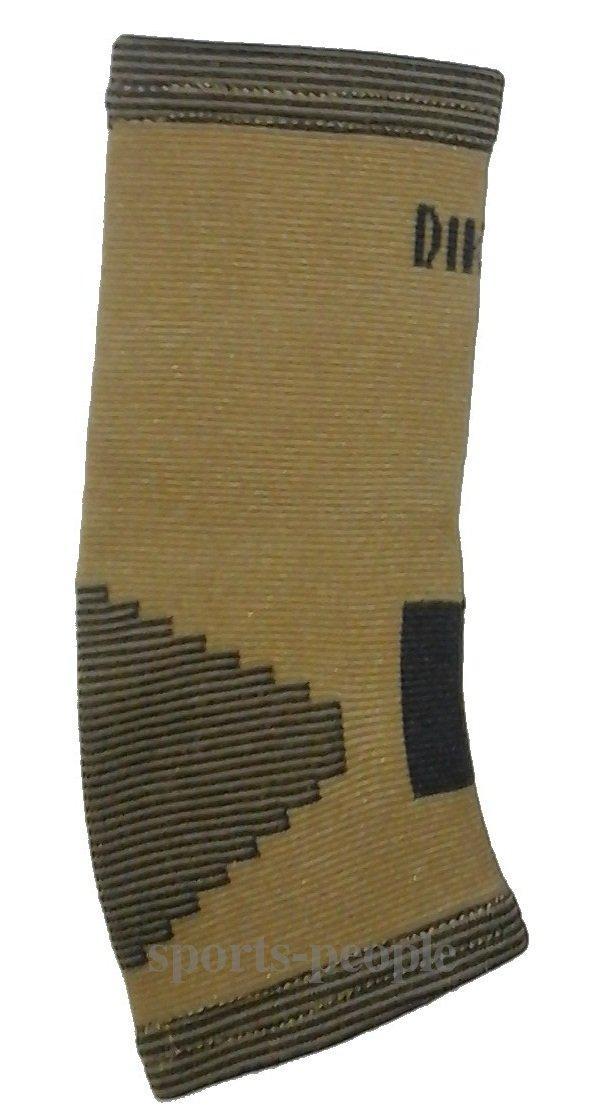 Суппорт голеностопа Dikesi, 8*20 см, 1 ед., разн. цвета