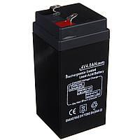 Аккумулятор для торговых весов A-PLUS 4V4AH
