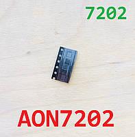 Микросхема AON7202 / 7202