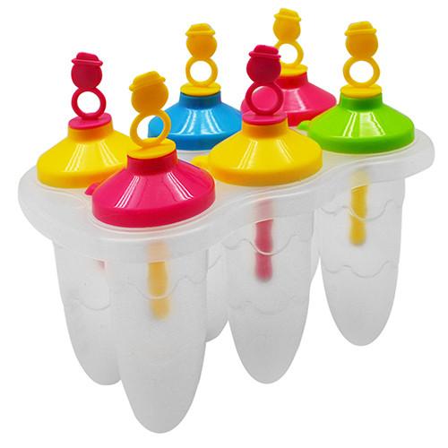 Форма для мороженого STENSON 6 шт 16.5 х 10 см (R84757)