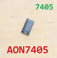 Микросхема AON7405 / 7405