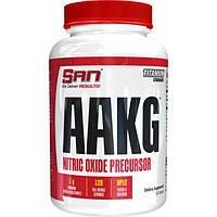 SAN Nutrition, AAKG , 120 таблеток