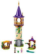 Лего Lego Disney Princesses Вежа Рапунцель 43187