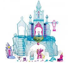 Ігровий набір My Little Pony Замок Кришталевій Імперії Explore Equestria Crystal Empire Castle B5255