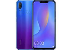 Смартфон Huawei P Smart Plus 4/64 GB Blue Stock B