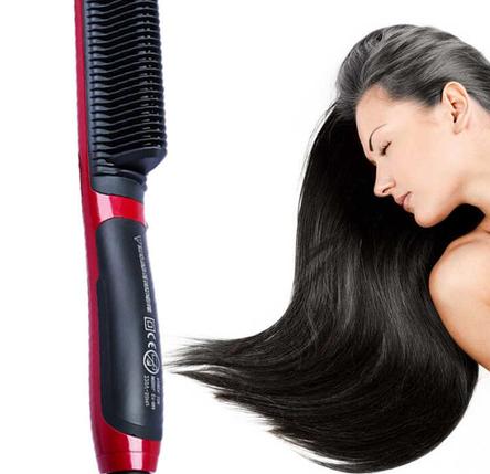 Выпрямитель для волос, фото 2