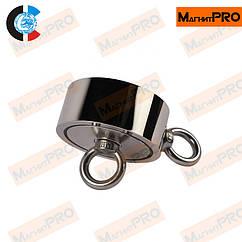 Поисковый неодимовый магнит PMR- D67 (180 кг)