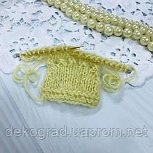 ВД Платье Молочный 5.9х9.5 см