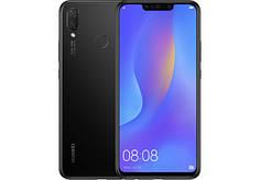Смартфон Huawei P Smart Plus 4/64 GB Black Stock B