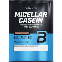 Biotech USA, Протеин казеин Micellar Casein, 30 грамм