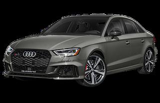 Тюнинг Audi RS3 8V (2015-2020)