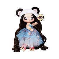 Игровой набор с куклой NA! NA! NA! SURPRISE S2 W2 – Джули Джойфул с аксессуарами (571759)