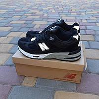 Мужские кроссовки New Balance 991 реплика, фото 1