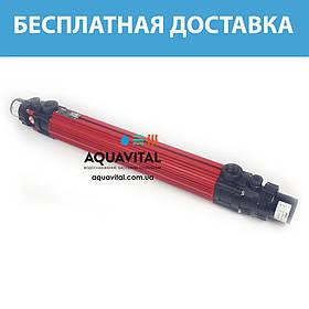 Титановий теплообмінник Elecro 85 kw G2 HE 85T