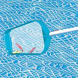 Набор для чистки дна бассейна от садового шланга Intex 28002, фото 8