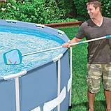 Набор для чистки дна бассейна от садового шланга Intex 28002, фото 10